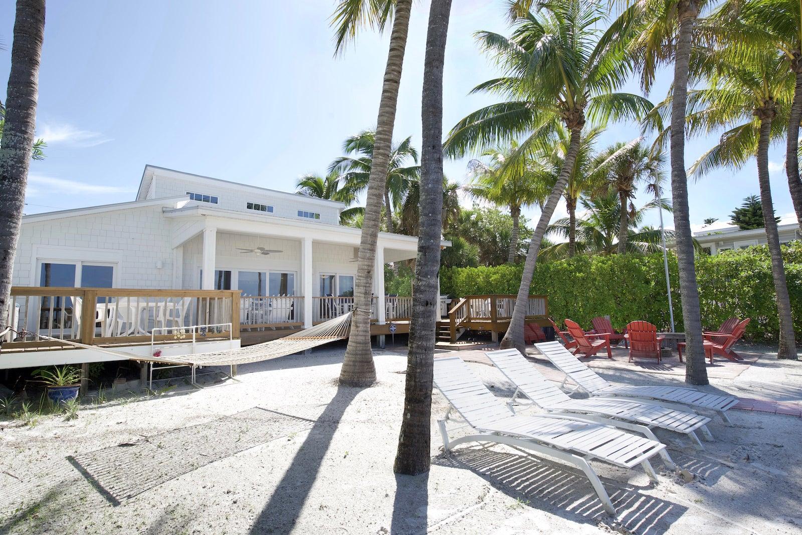 Aloha Beachhouse