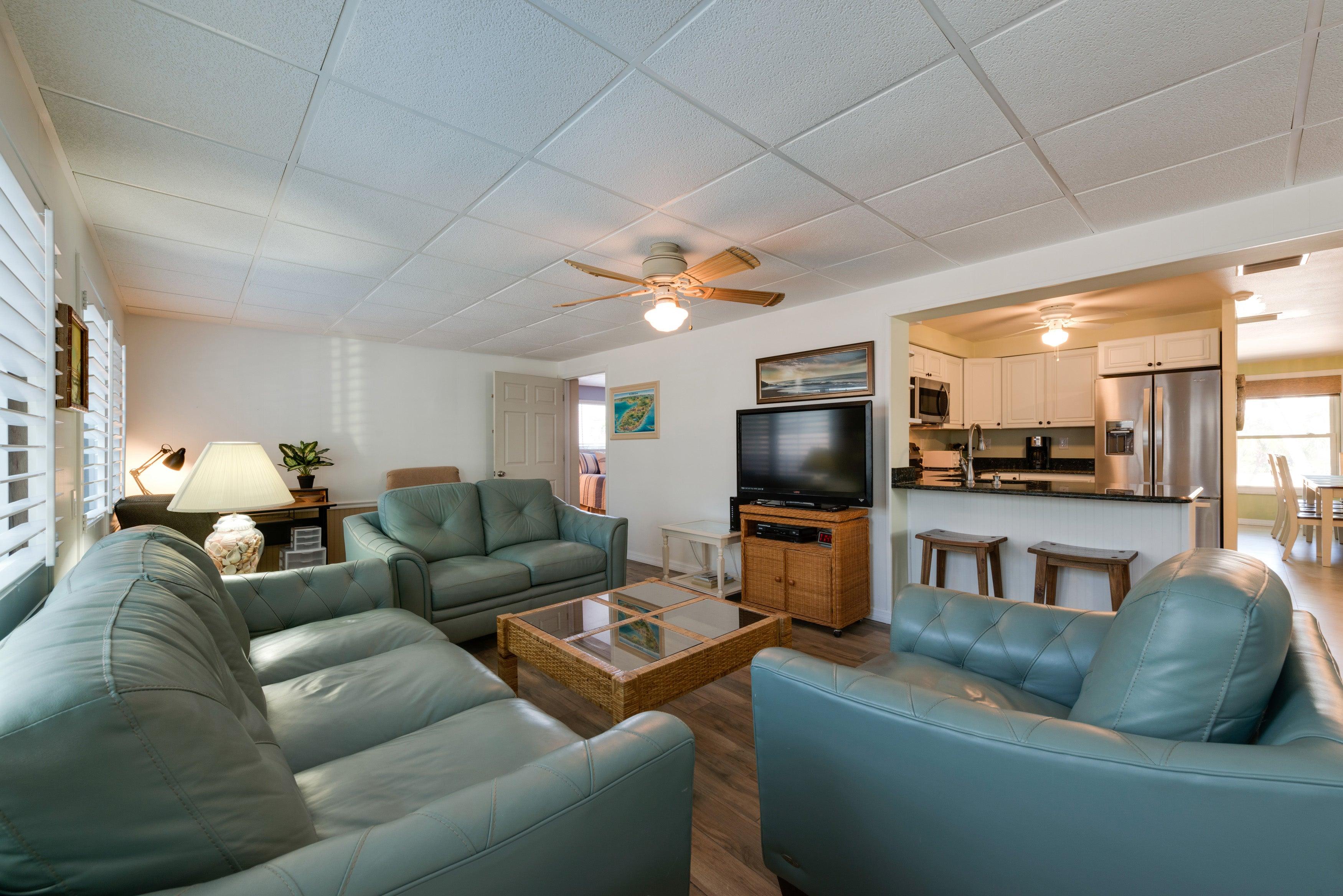 Gulf Coast Cottage