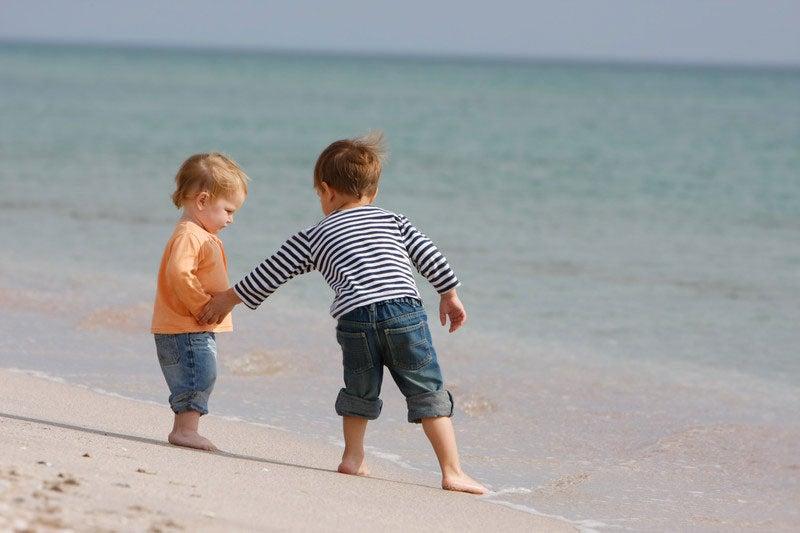 Summer fun on Fort Myers Beach!