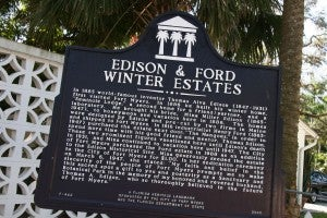 History Abounds in the City of Fort Myers