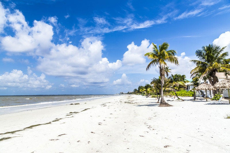 Enjoy Your Summer Vacation in Fort Myers Beach, Florida