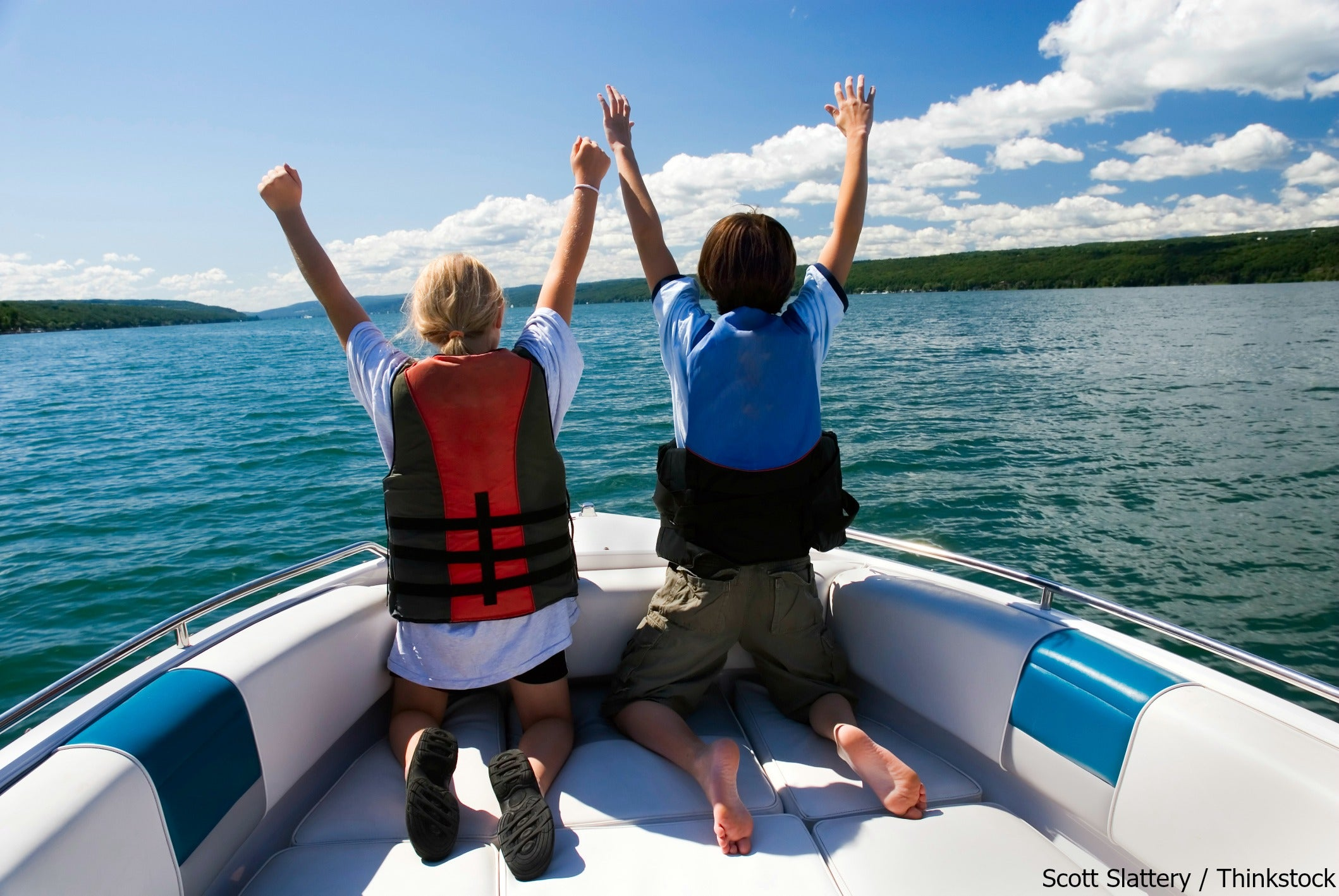 What Should You Look for in Fort Myers Boat Rentals?
