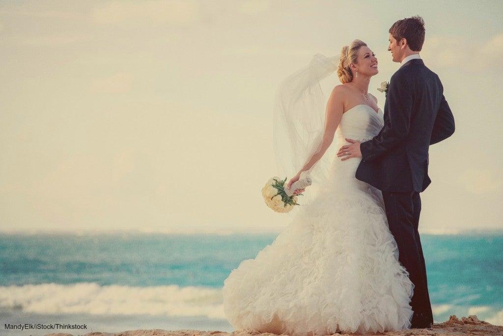 Honeymoon on Fort Myers Beach!