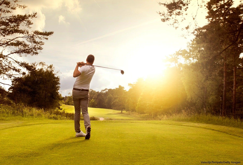 Old Corkscrew Golf Course