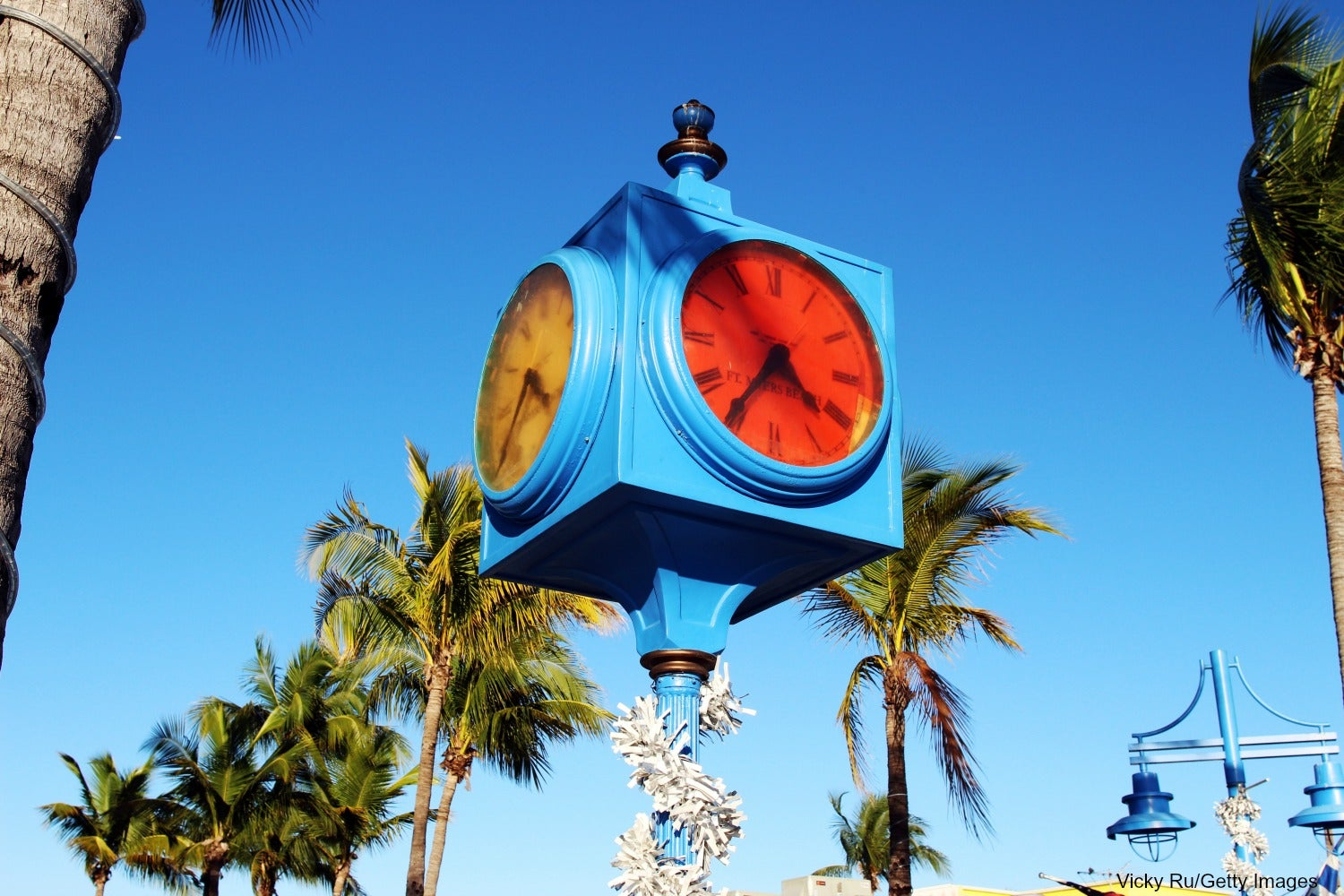 5 of the most Fun Things to do in Times Square Fort Myers Beach!