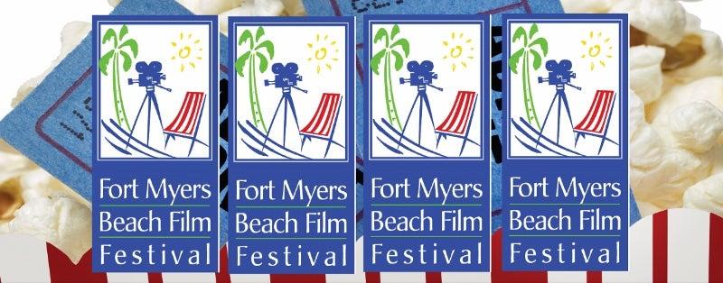 The Fort Myers Beach Film Festival 2017