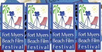 And…Action! The Fort Myers Beach Film Festival!