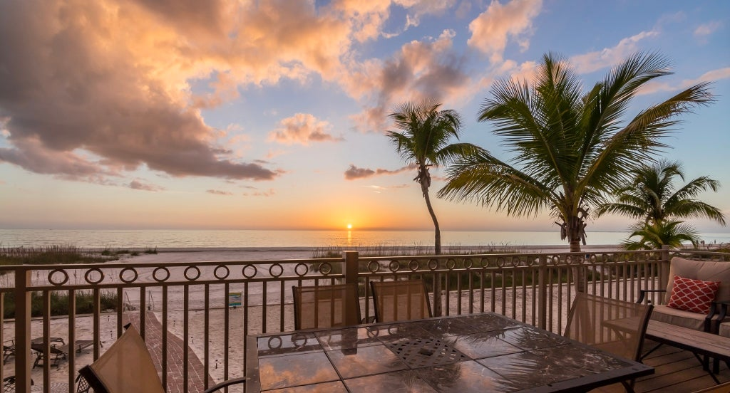 Beachfront Palace vacation could be yours