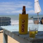The beach and its beers - craft beers, that is!