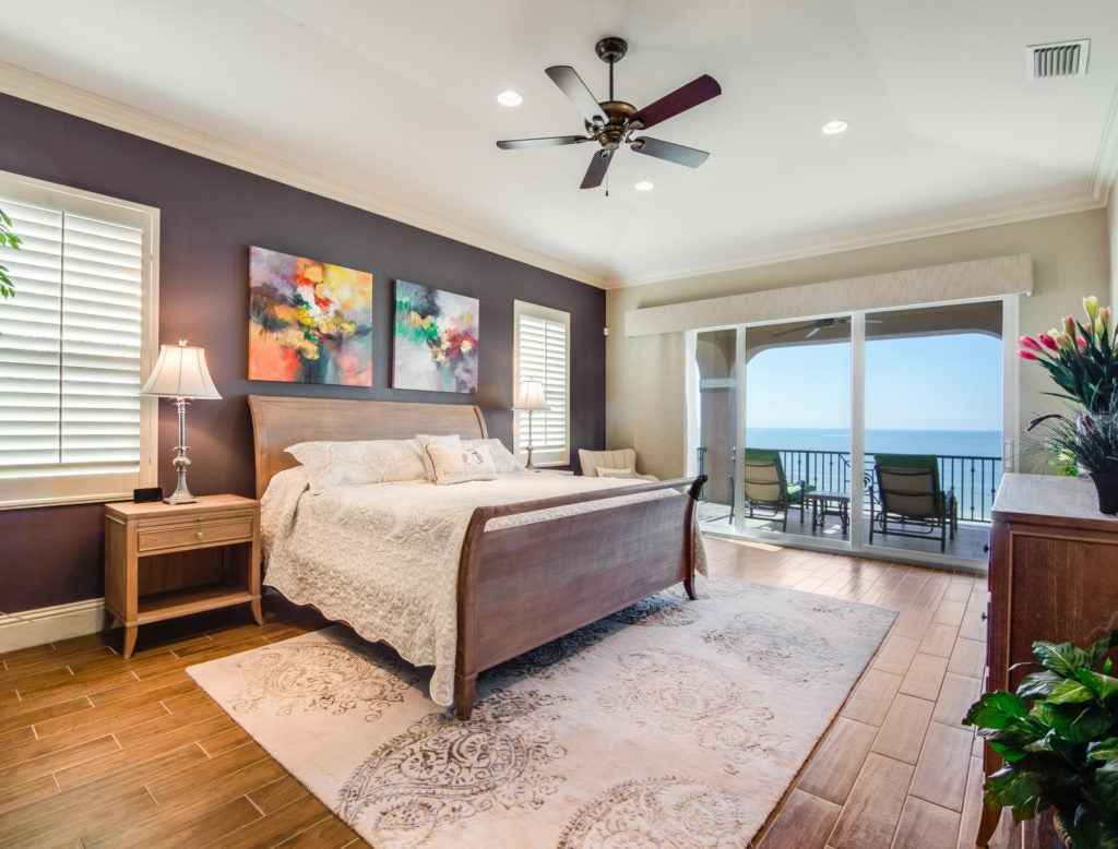 Southern serenity meets beach luxury