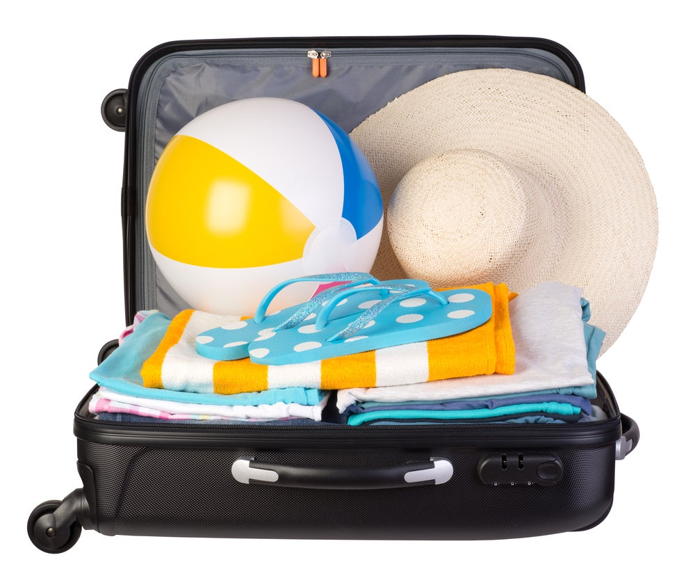 What To Bring On Your Summer Vacation