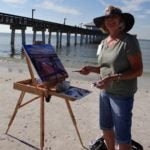 8th Annual Paint the Beach Set for Nov. 7-12