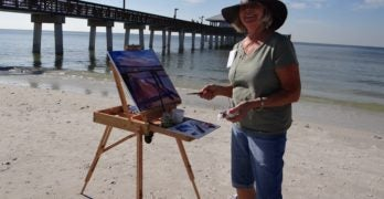 8th Annual Paint the Beach Set for Nov. 7-12