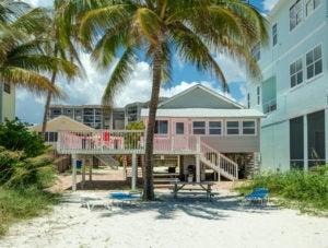 Margaritaville on Fort Myers Beach