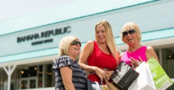 Malls Near Fort Myers Beach Offer Labor Day Deals