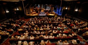 FL Repertory Theatre's 20th Season Features Comedy, Drama, Music and More