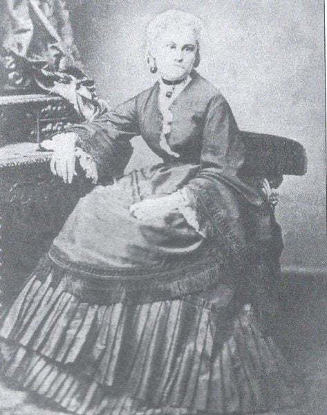Marion Twiggs Myers