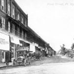 How Fort Myers Got Its Name