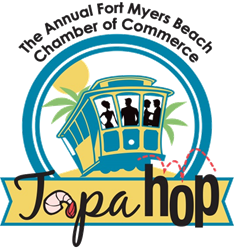 The 15th annual Tapa Hop takes place on Nov. 14, 2017.
