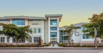 Find Books, Coffee, WiFi and More at Fort Myers Beach Library