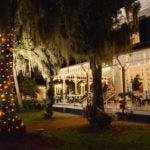 Holiday Nights at Edison & Ford Winter Estates