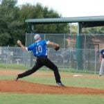 Play Ball, or Cheer On Your Roy Hobbs Team