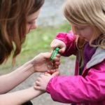 Geocaching is a Treasure Hunt for All Ages