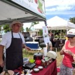 Shop at Farmer's Markets to Stock Your Vacation Rental Home