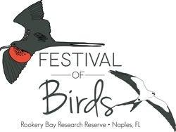 Festival of Birds logo